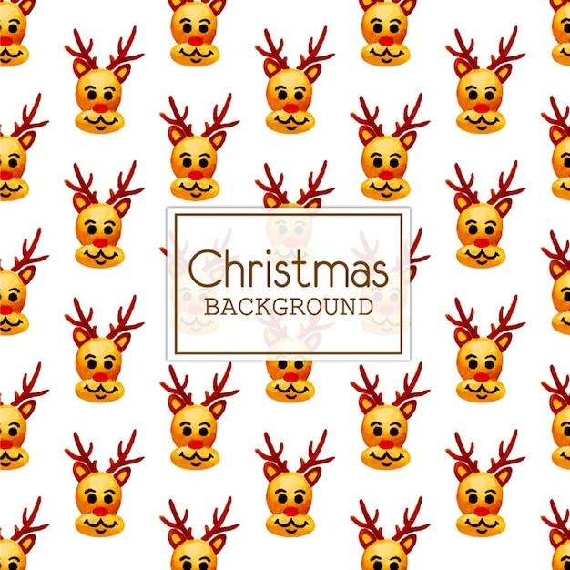 Aquarell weihnachten hintergrund download der premium vektor - Aquarell weihnachten ...