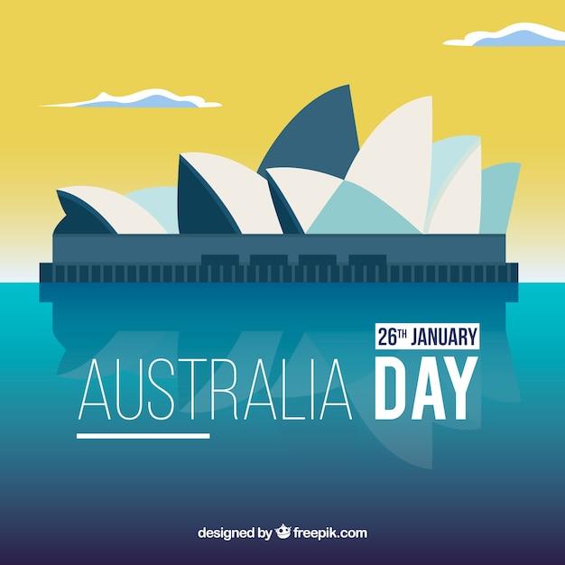 Australien-republik-tag Kostenlosen Vektoren