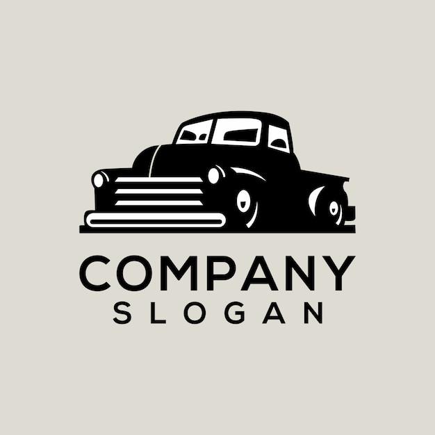 Auto-logo Premium Vektoren
