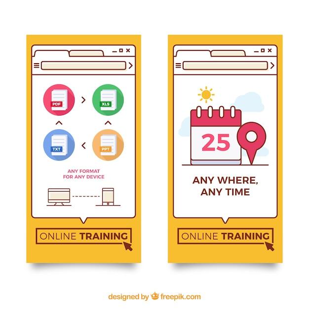 Online Training Kostenlos