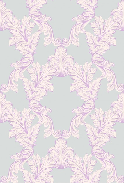 Ornament Dekor Für Einladung, Hochzeit, Grußkarten. Vektor Illustrationen  Premium
