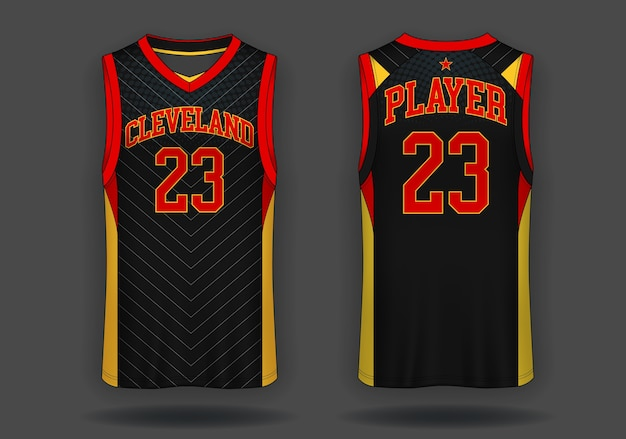 wholesale dealer fbf55 e20cb Basketball jersey, trägershirt sport illustration ...