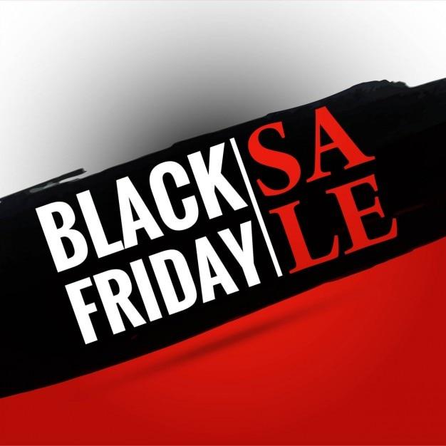 Black Friday Hintergrund