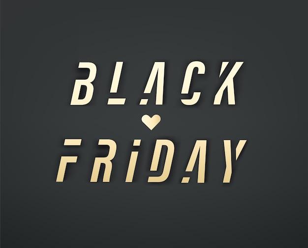 Black friday sale sonderangebot Premium Vektoren