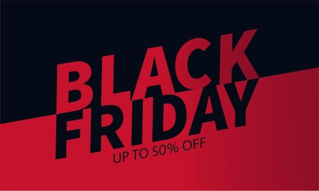 Black friday sale Kostenlosen Vektoren