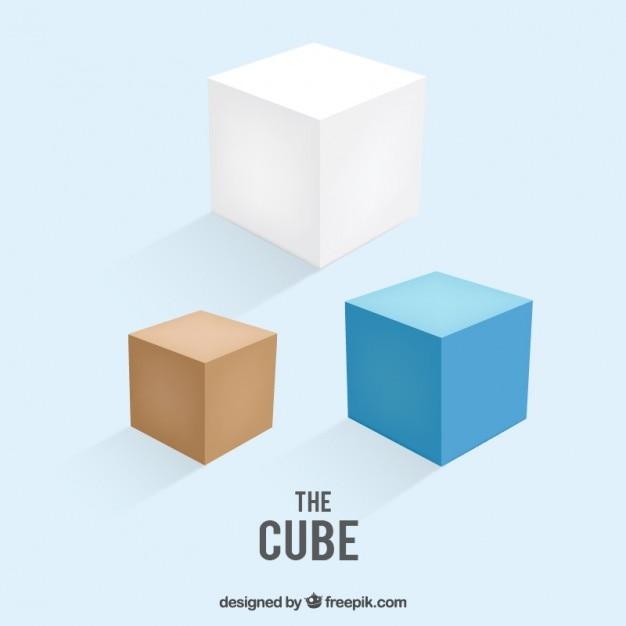 Blank boxes Kostenlosen Vektoren