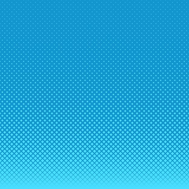 Blaue halbtonpunkte hintergrund Kostenlosen Vektoren