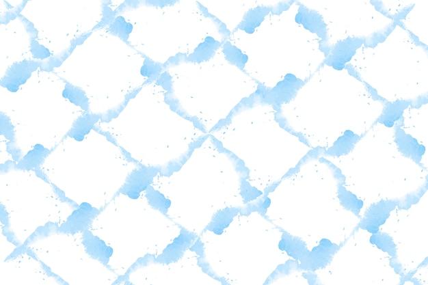 Blauer aquarellpastellhintergrundvektor Kostenlosen Vektoren