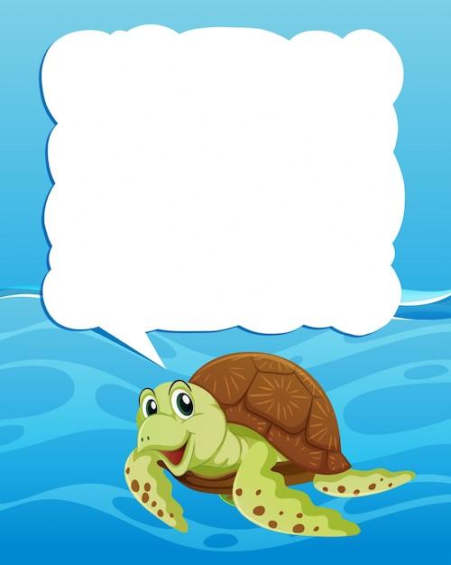 Tolle Süsse Meeresschildkröte Färbung Seite Fotos - Druckbare ...