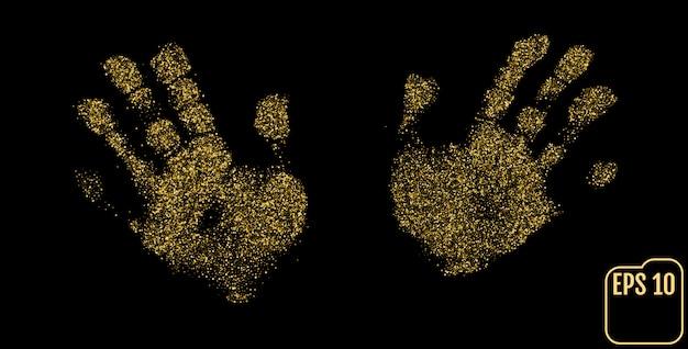 Brokers handzeichen Premium Vektoren