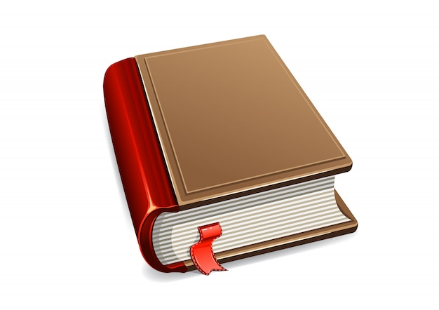 Buch Premium Vektoren