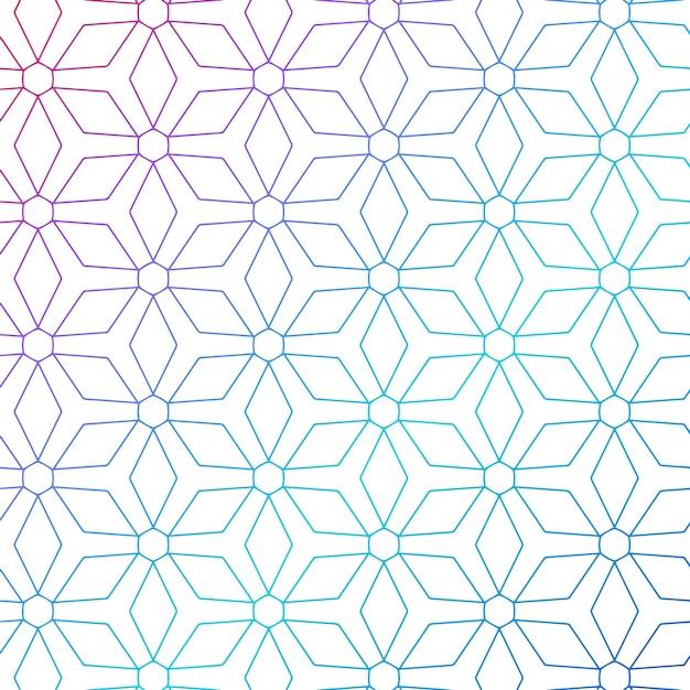 regenbogen muster bunte linien - photo #18
