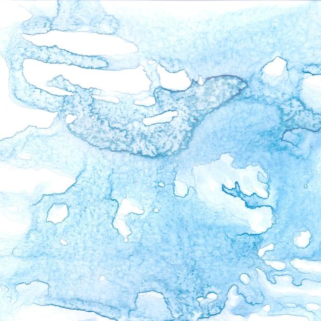 Bunter aquarell-beschaffenheitshintergrund Premium Vektoren