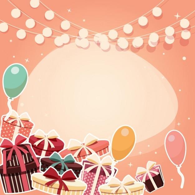 Happy Birthday Rainbow Cake Card