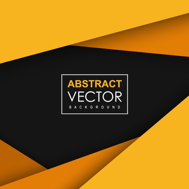 Bunter vektor-moderner abstrakter hintergrund Kostenlosen Vektoren