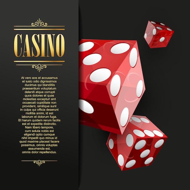 Casino Hintergrund