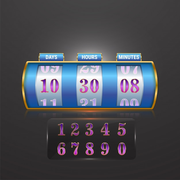 countdown uhr herunterladen