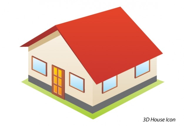 d haussymbol freien vektor download der kostenlosen vektor. Black Bedroom Furniture Sets. Home Design Ideas