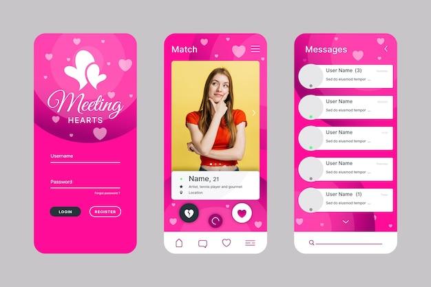 Dating app kostenlos downloaden