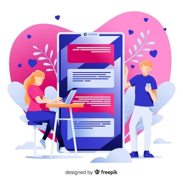 Dating website kostenlos