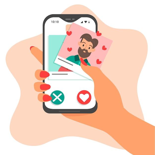 Dating-apps über 30