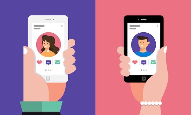 Kreative Online-Dating-Schlagzeilen