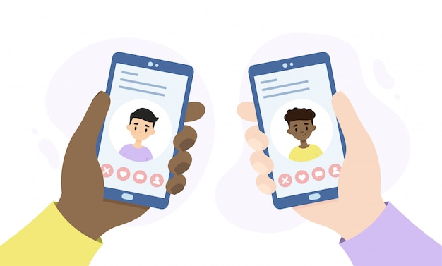 Online-dating-apps für 40-jährige