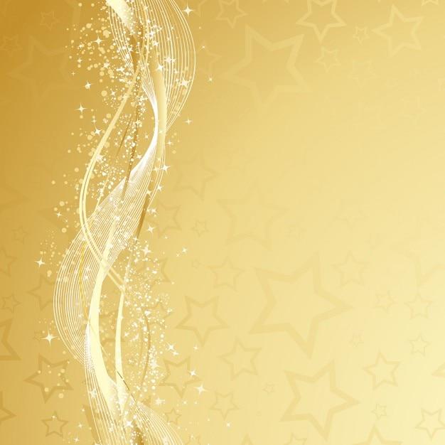 Hintergrund weihnachten gold