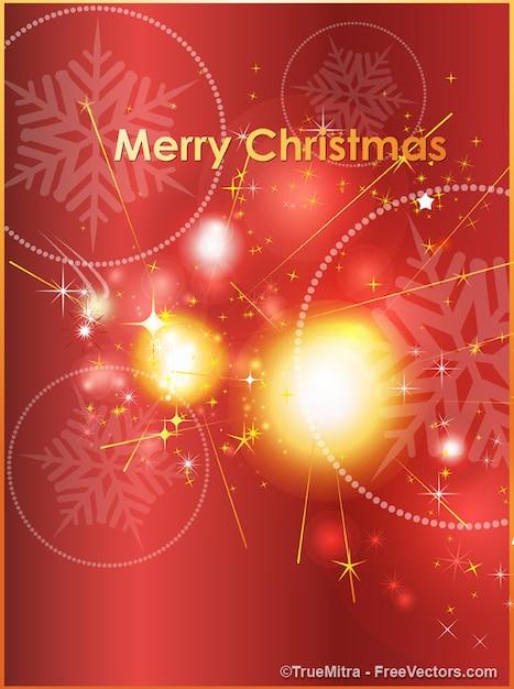 Dekorative Weihnachten funkelt Hintergrund | Download der ...