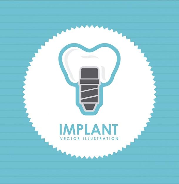 Dental Kostenlosen Vektoren