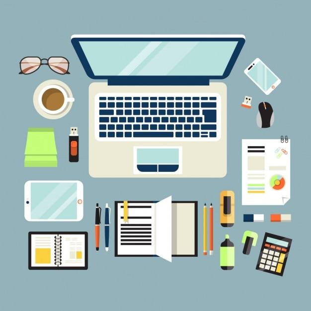 Designer-tools pack Kostenlosen Vektoren