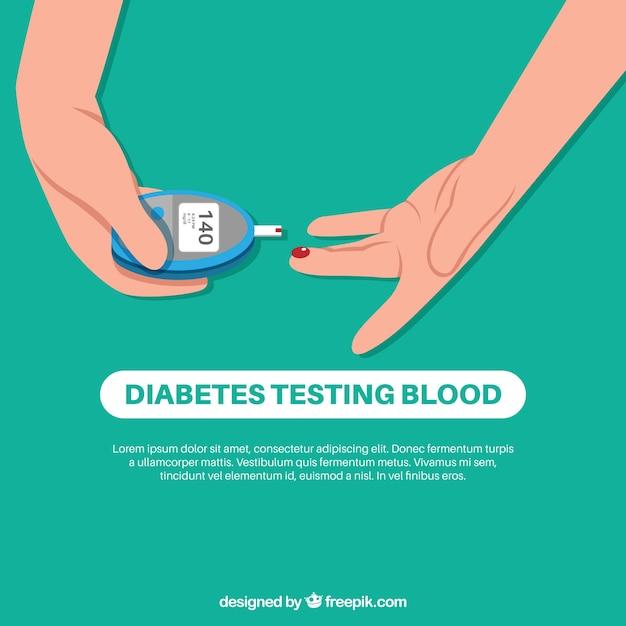 diabetes schnelltest kostenlose