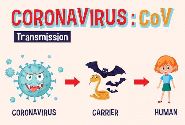 Coronavirus Verlauf Der Krankheit