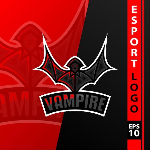 E-sports-team-logo Premium Vektoren