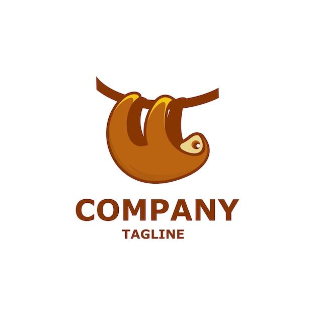 Ehrfürchtiger trägheits-logo-entwurf Premium Vektoren