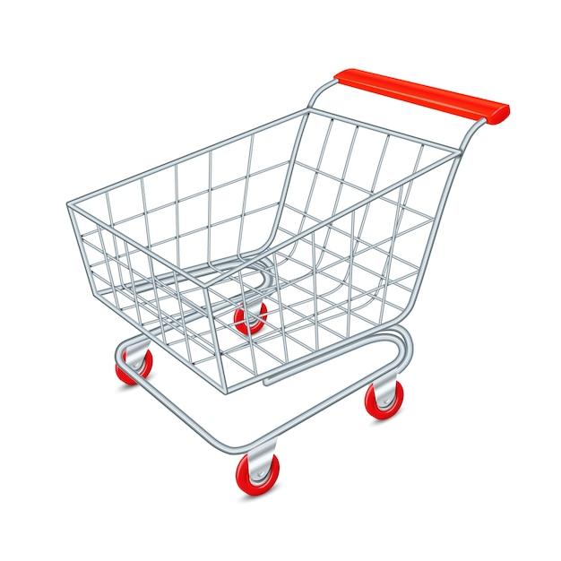 Bildergebnis für Einkaufswagen - kostenlose Fotos