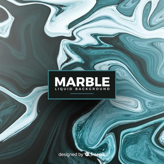 Eleganter abstrakter hintergrund mit marmorbeschaffenheit Kostenlosen Vektoren
