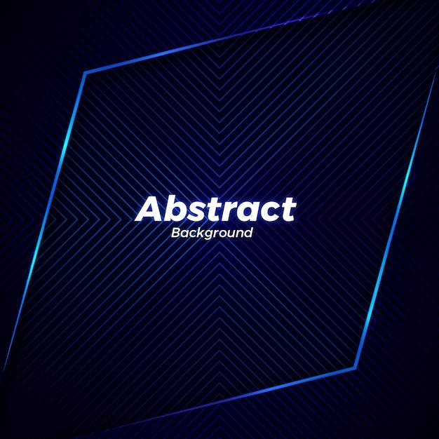 Eleganter abstrakter Hintergrund Premium Vektoren