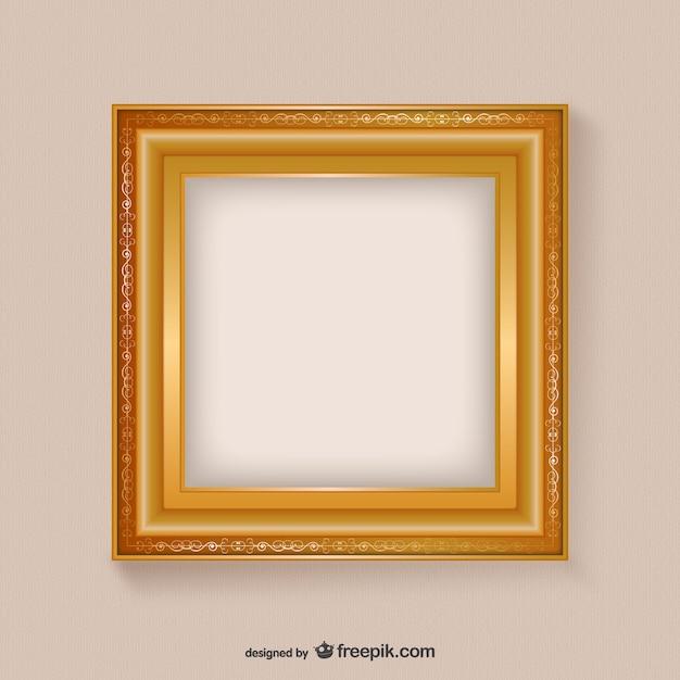 eleganter digitaler bilderrahmen download der kostenlosen vektor. Black Bedroom Furniture Sets. Home Design Ideas