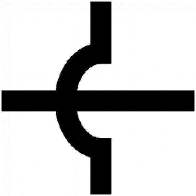 Fantastisch Schematische Symbole Für Schaltungen Zeitgenössisch ...
