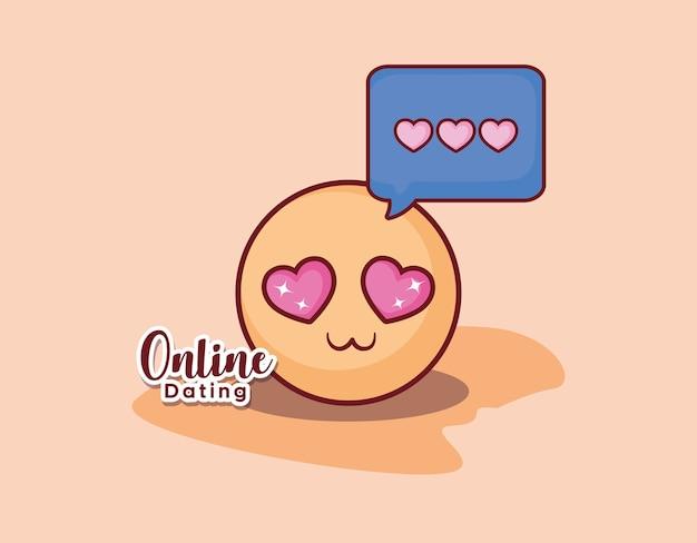 Was in Online-Dating-Nachricht zu fragen ist