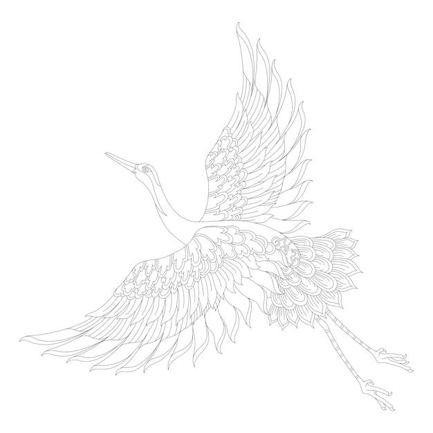 38 fliegender vogel malvorlage  besten bilder von