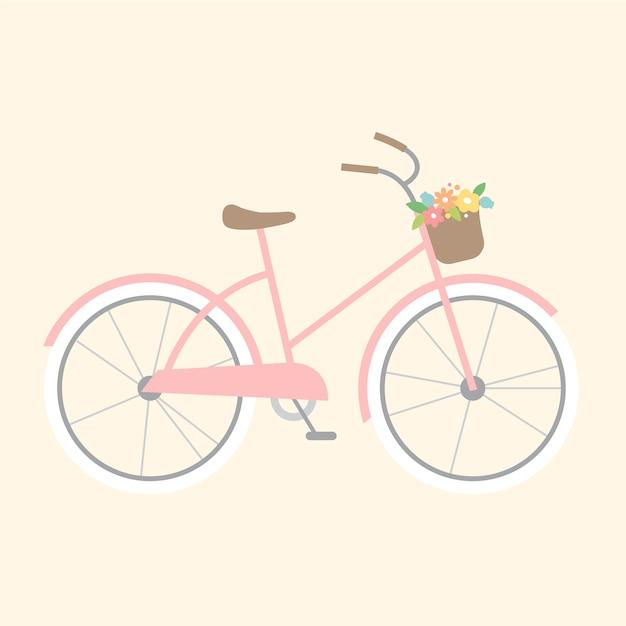 Fahrrad Kostenlosen Vektoren