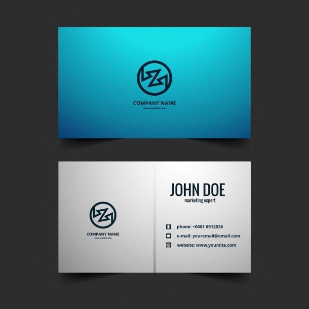 Vizit Card Design