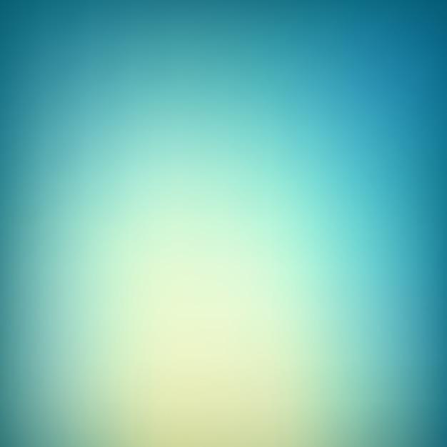 Farbverlauf blauer abstrakter hintergrund Premium Vektoren