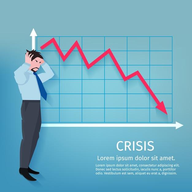 Fehler-business-poster Kostenlosen Vektoren