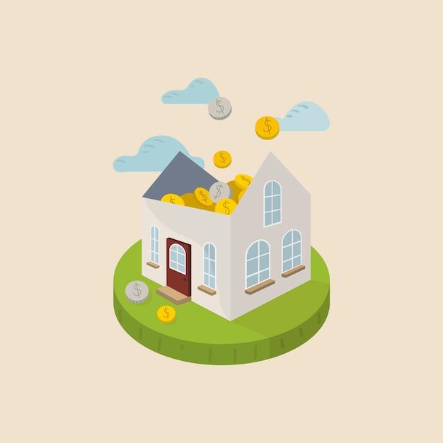 Finanzen Kostenlosen Vektoren
