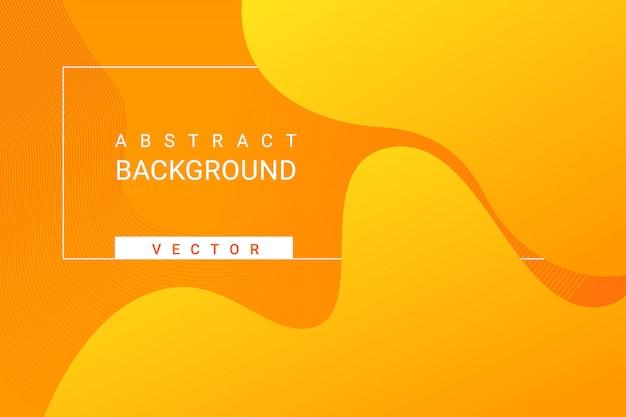 Flüssige farbverlaufselemente für minimale banner, logos, soziale post. Premium Vektoren