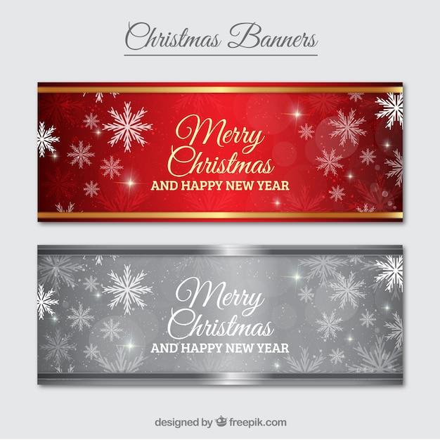 frohe weihnachten banner pack download der kostenlosen. Black Bedroom Furniture Sets. Home Design Ideas