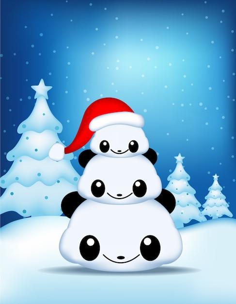 Frohe Weihnachten Grüße.Frohe Weihnachten Gruß Download Der Premium Vektor
